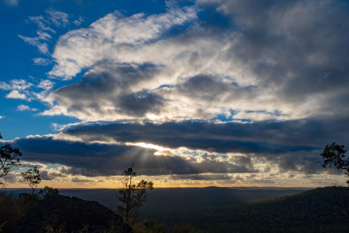 Mount Vincent