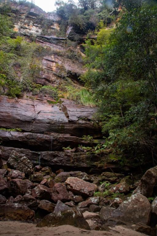Elvina Waterfall