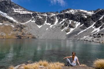 img 8736 lr Lake Alta (The Remarkables)