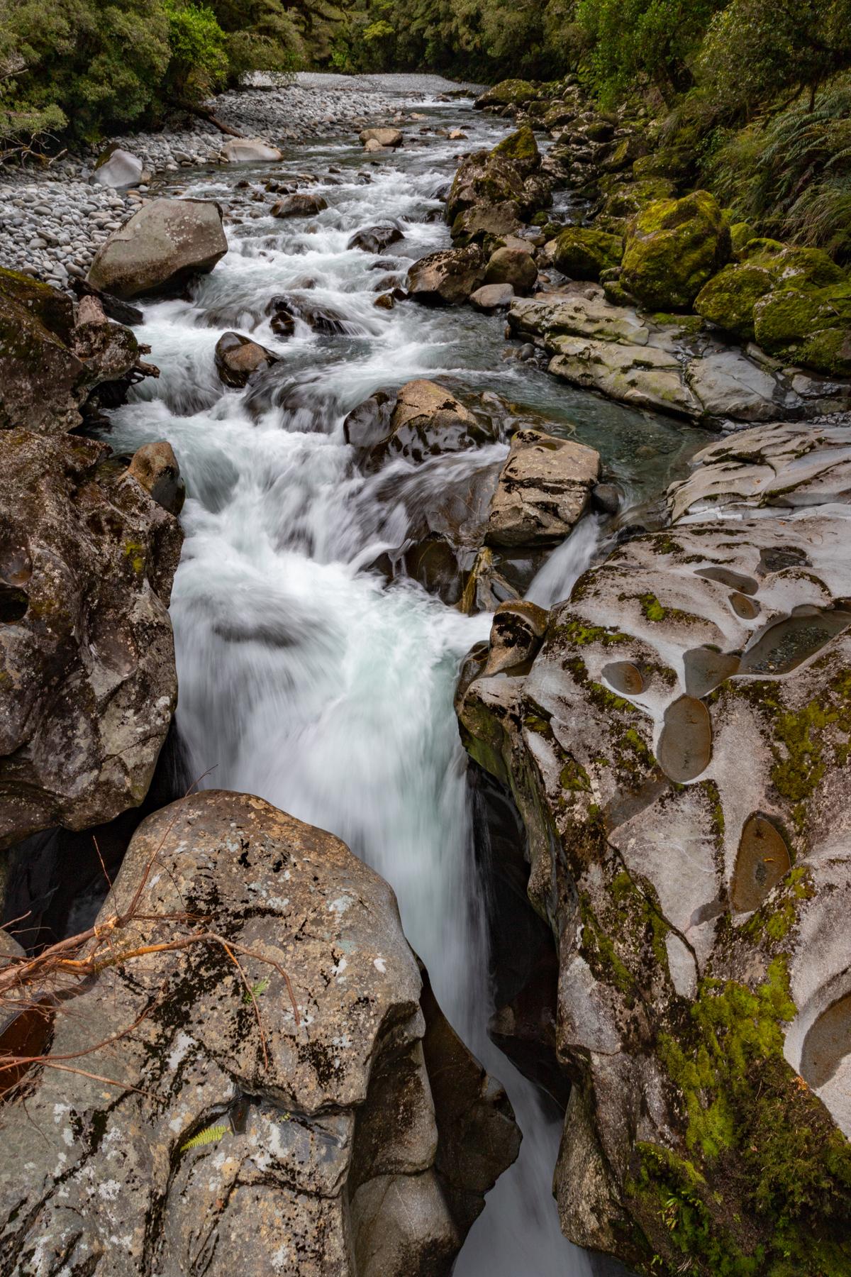 img 9818 lr The Chasm (Milford Sound)