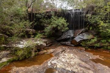 img 5953 lr Deep Creek Upper Falls
