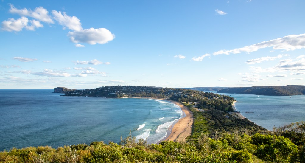 img 7791 lr Lockdown hiking in the Northern Beaches