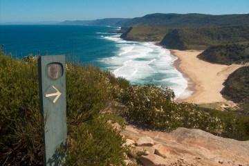 hpim2453 lr Royal National Park Coast Track