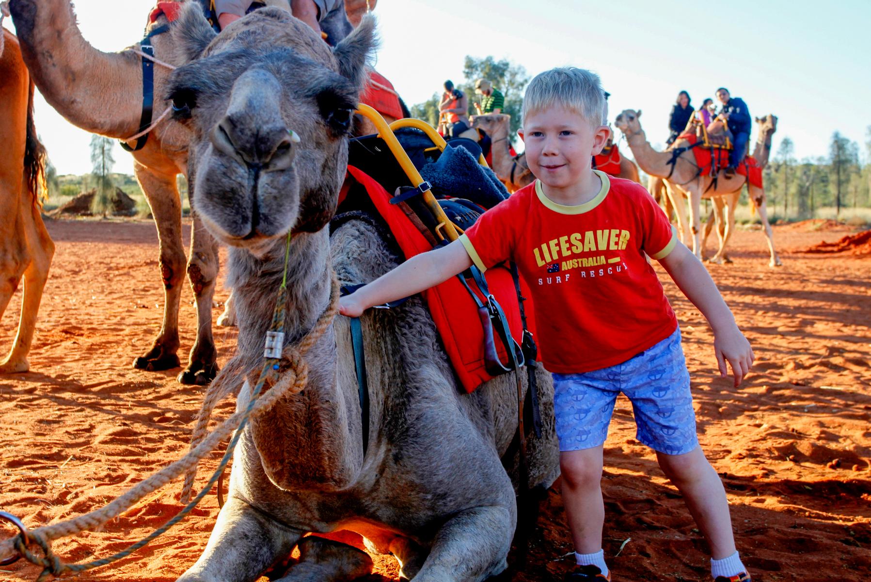 mg 2060 lr What to do in Uluru