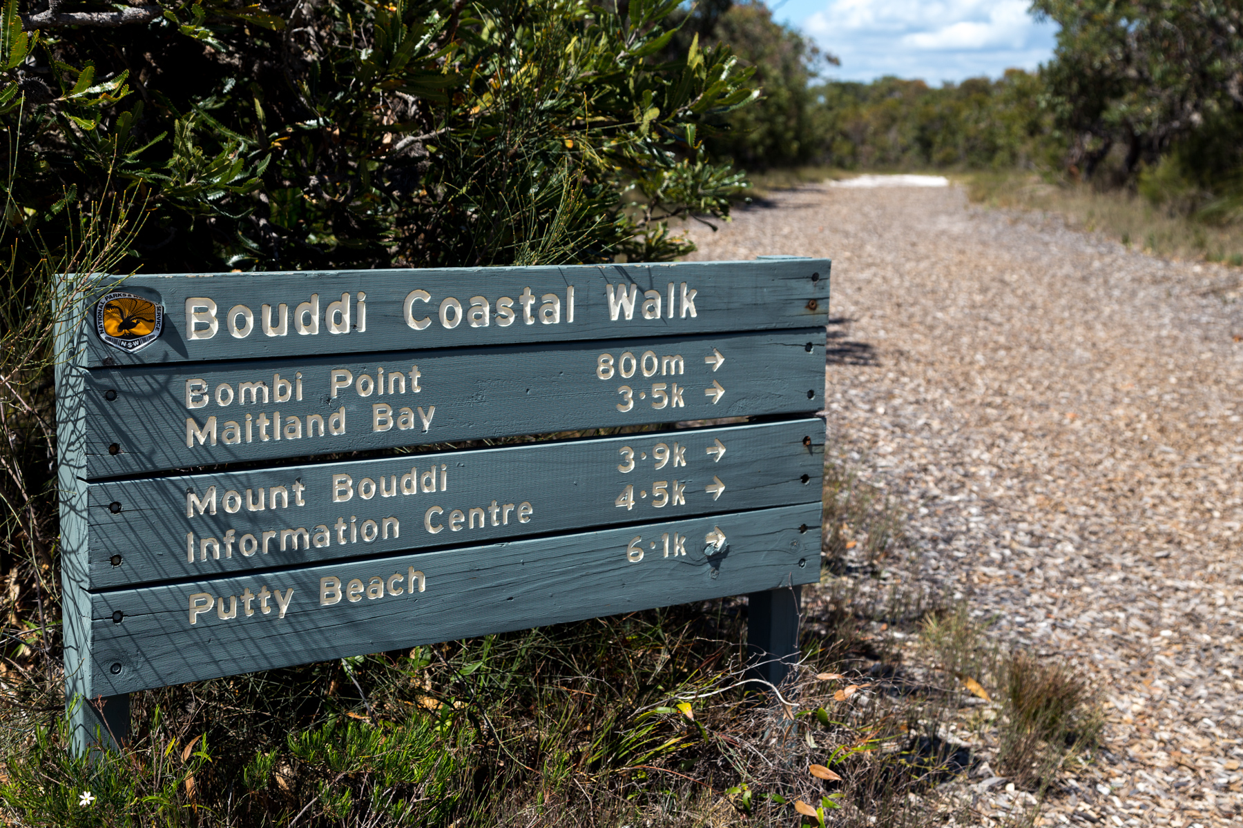 mg 6651 lr Guide to Bouddi National Park