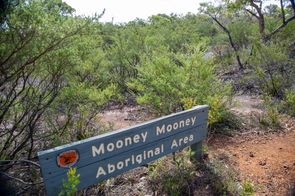 Mooney Mooney Aboriginal Area