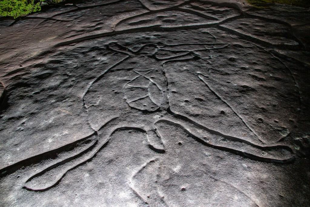 AWAT4026 LR 1 Basin Aboriginal Site