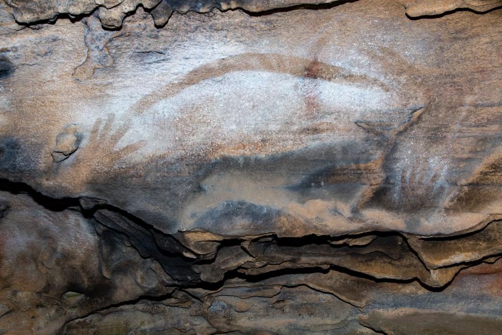 AWAT4480 LR Basin and Mackerel Track Aboriginal sites
