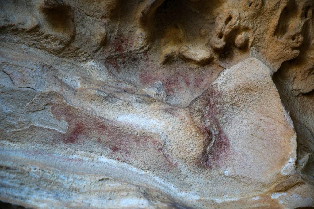 AWAT5742 LR Basin and Mackerel Track Aboriginal sites