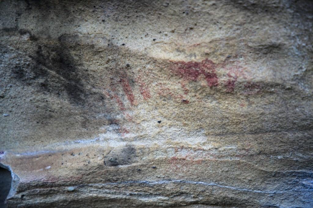 AWAT5767 LR Basin and Mackerel Track Aboriginal sites