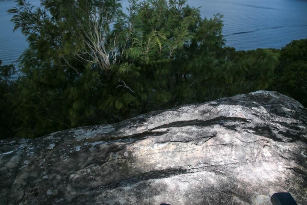 AWAT5803 LR Basin and Mackerel Track Aboriginal sites