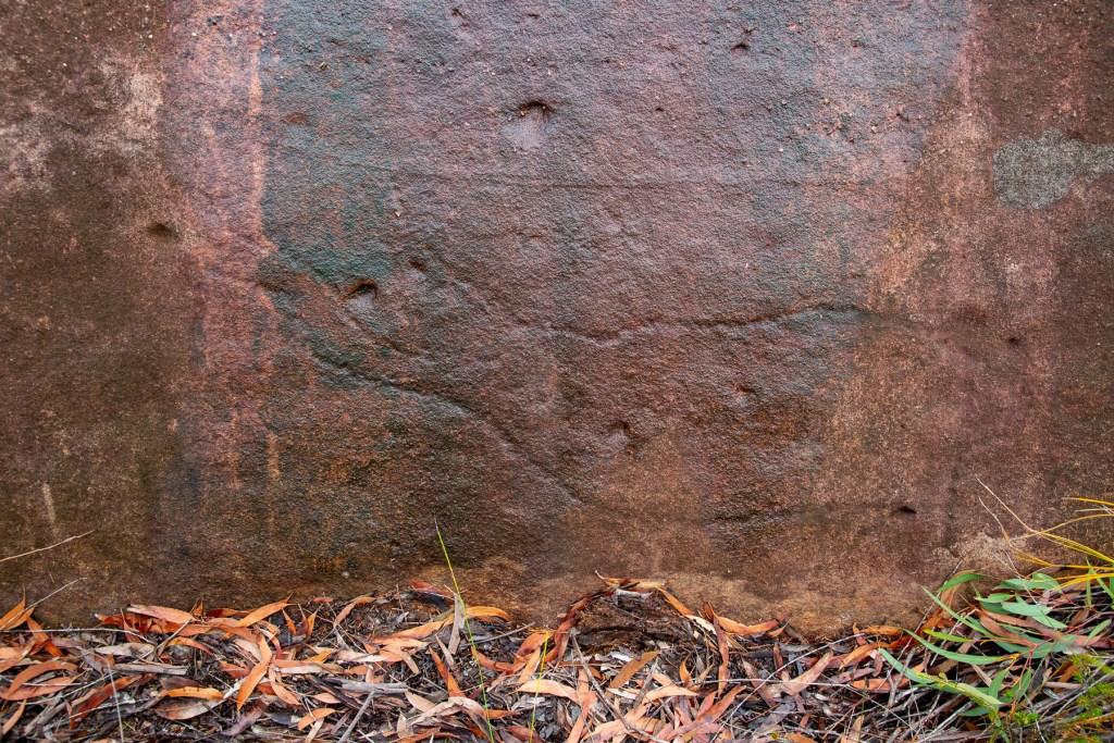 AWAT8493 LR Topham Hill Trig Ledge engravings