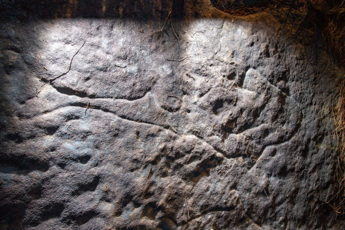 AWAT0742 LR Wheeler Heights Aboriginal Site