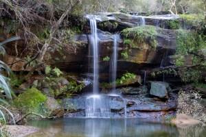 Dundundra Falls
