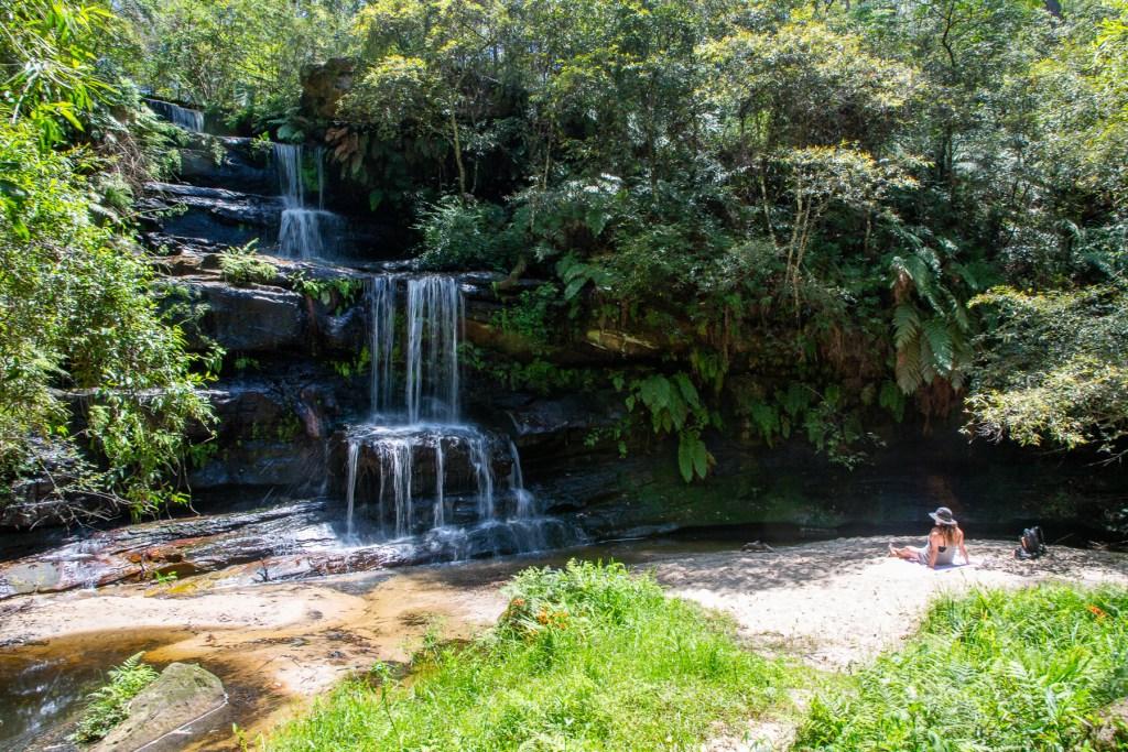 AWAT6331 LR Ironbark Creek Falls