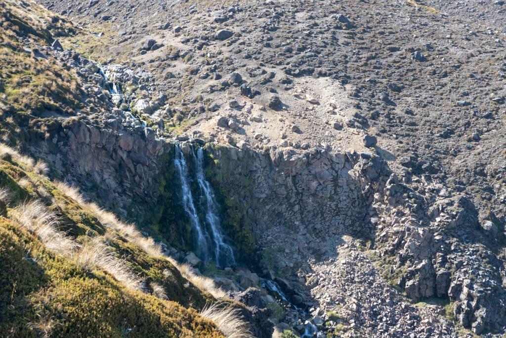 Oturere Falls