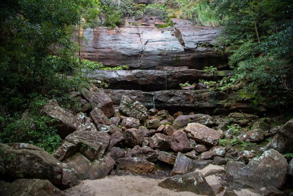 IMG 5151 LR Elvina Waterfall