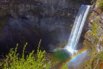 DSC00828 LR Brandywine Falls (Whistler)