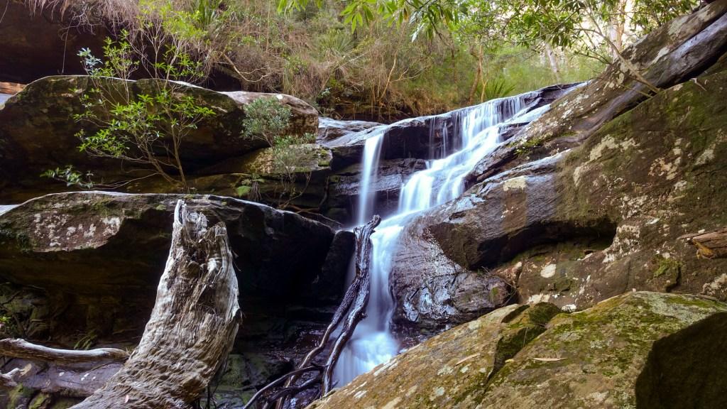 Palona Falls