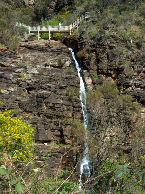 Second Falls, Morialta Conservation Park