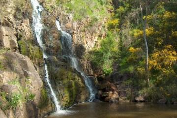 Morialta Third Falls