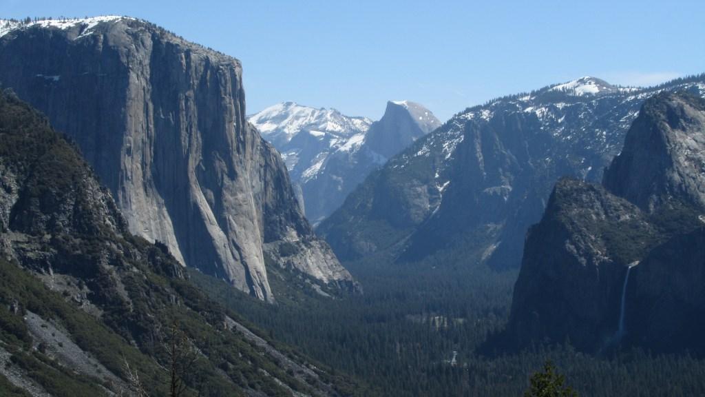 Bridalveil Fall (Yosemite)