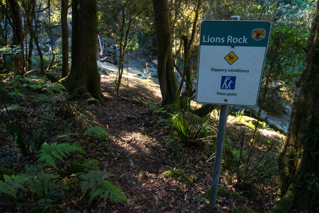 IMG 4233 LR Lions Rock (Rocky Crossing)