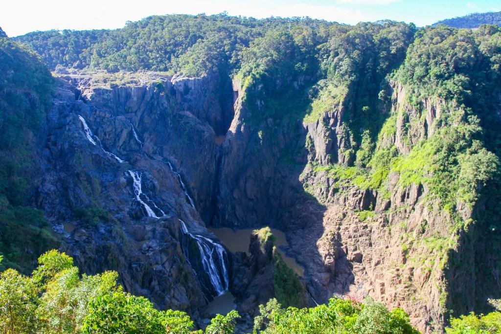 Barron Falls (Cairns)