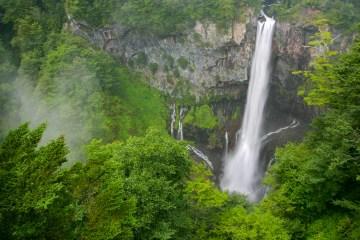 IMG 4599 LR Kegon Falls (華厳滝,Kegon no Taki)