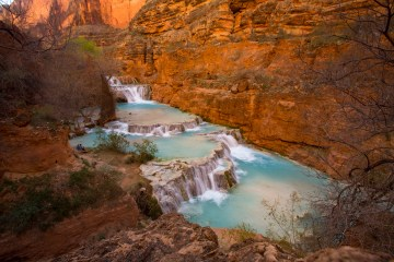 MG 0064 LR Beaver Falls (Havasu Canyon)