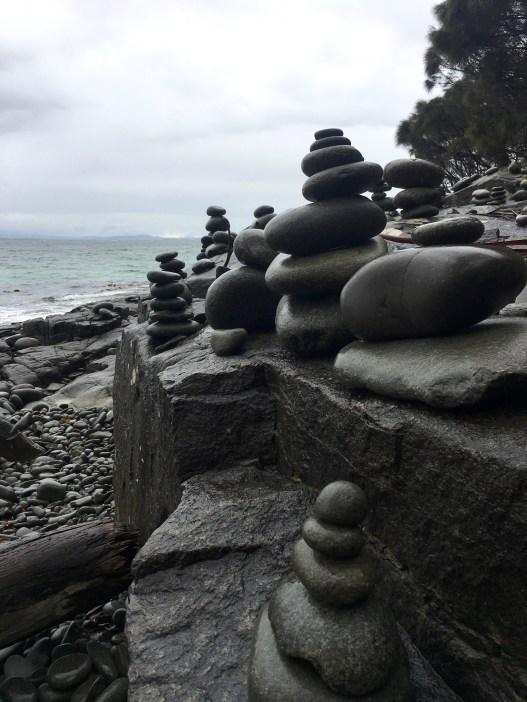 I quite like cairns