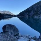 Enchantments Through Hike 08-29-2021