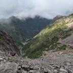 Mount Washington – Ellinor Traverse 08-27-2021