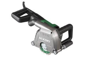 Hikoki Shop Hikoki Mauernutfr?se 40 mm Schnitttiefe (ohne Dia-Scheiben) CM5MA (Transportkoffer)