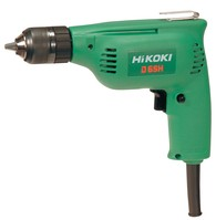 Hikoki Shop Hikoki Bohrmaschine D6SH (Karton) (Keyless)
