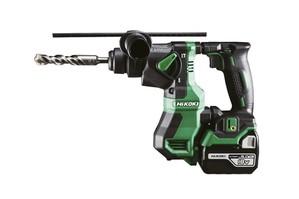 Hikoki Shop Hikoki 18V Akku Bohrhammer (Brushless) DH18DPA(5.0) (HSC II)