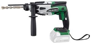 Hikoki Shop Hikoki 18V Akku Bohrhammer DH18DSL(Basic) (HSC II)