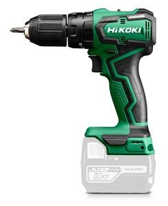 Hikoki Shop Hikoki 18V Akku Schlagbohrschrauber (Brushless) DV18DD(Basic) (Karton)