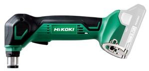 Hikoki Shop Hikoki 18V Akku Automatik Hammer NH18DSL(Basic) (Karton)