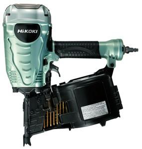 Hikoki Shop Hikoki Coil-Nagler NV90AG (Karton) (Druckluft)