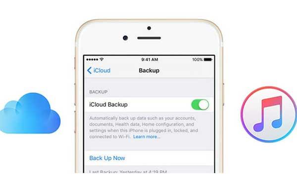 İPhone'u ICloud'a Yükleme ve Yedekleme nasıl yapılır