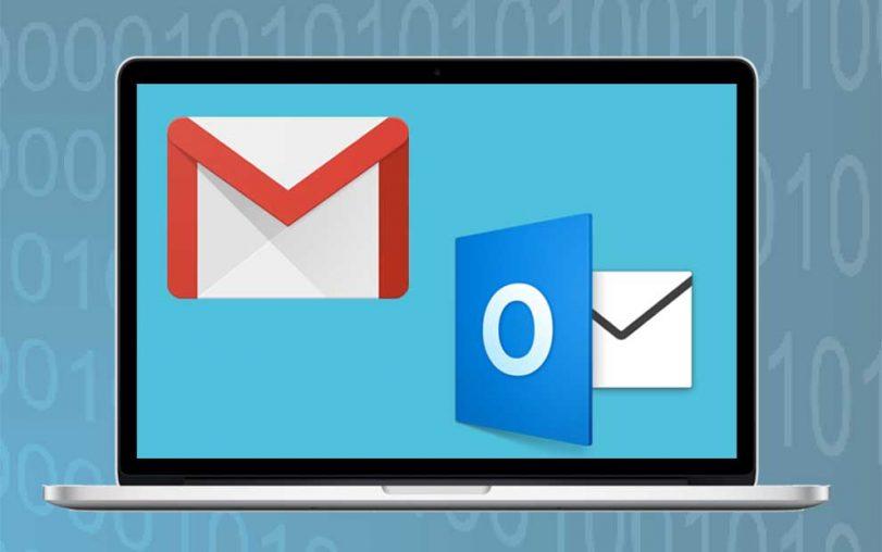 Gmail ve Outlook Özellikleri Karşılaştırma