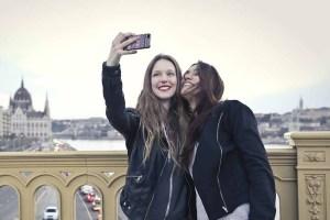 İOSiçin En İyi5 Selfie Uygulamaları