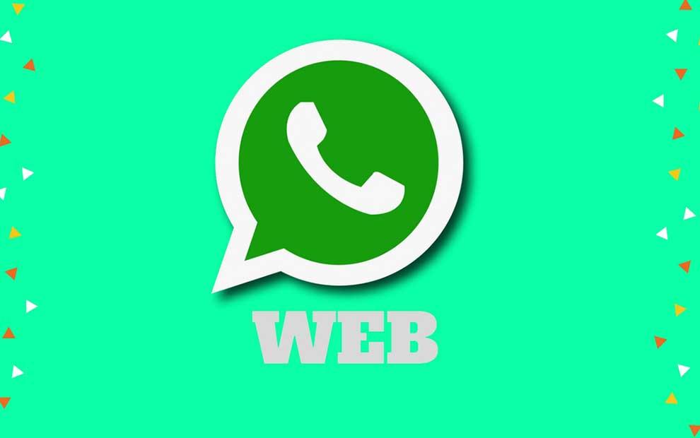 WhatsApp Web'in Çalışmaması Durumunda