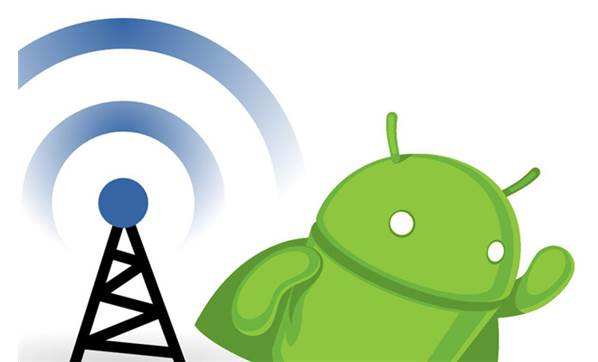 Android'de WiFi IP Adresini Değiştirme
