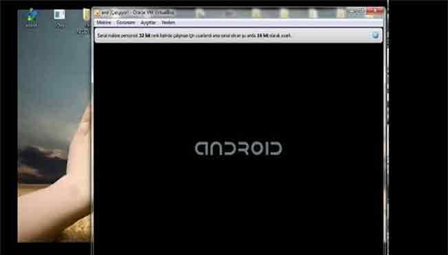 Android Telefonu Kurtarma Moduna Geri Yükleme nasıl yapılır