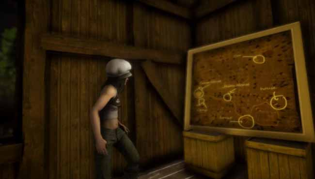 Friday Night Jason Killer Multiplayer Android Macera Oyunu indir