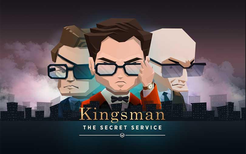 Kingsman - The Secret Service Android Oyunu indir