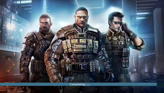 Squad Conflicts (Unreleased) Android İçin Aksiyon ve silah oyunu indir