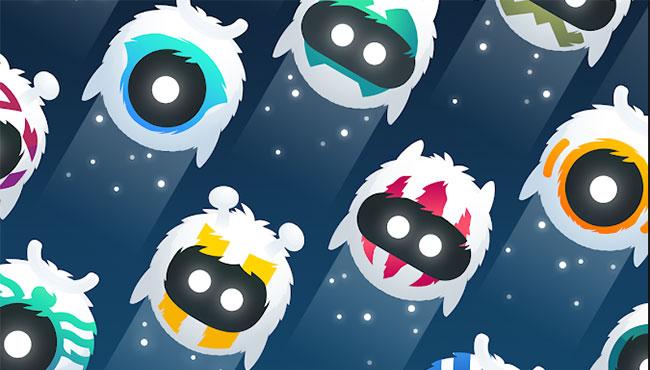 Android Arcade Oyunu (Orbia) Ücretsiz İndir